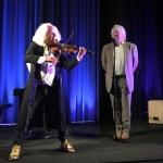 BG-Violinist Malburg