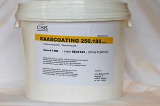 Plast coating (25kg)