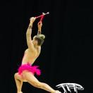 Gymnastik jr sm veckan 2018 (2 av 19)