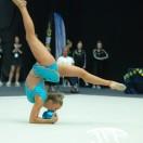 Rytmisk gymnastik Sen sm veckan 2018 (2 av 46)