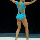 Rytmisk gymnastik Sen sm veckan 2018 (3 av 46)