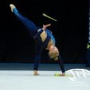 Rytmisk gymnastik Sen sm veckan 2018 (17 av 46)