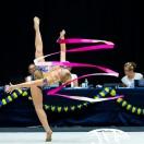 Rytmisk gymnastik Sen sm veckan 2018 (23 av 46)