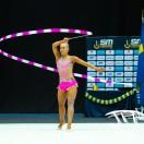Rytmisk gymnastik Sen sm veckan 2018 (39 av 46)