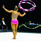 Rytmisk gymnastik Sen sm veckan 2018 (42 av 46)