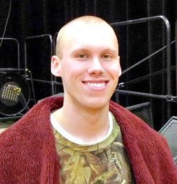 Simon Bäckström, The Music College berättar om varför han valde TMC!