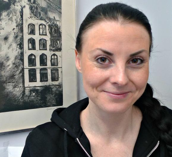 Emmilie Larsson, Konsten i Samhället