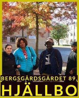 Sfi B,C eller D går att läsa i Hjällbo,på Bergsgårdsgärdet 89, på torget.