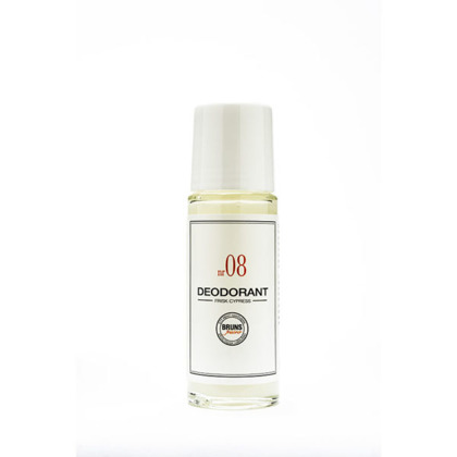 En giftfri deodorant - parfymfri