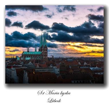 Julmarknad Lübeck 18/12
