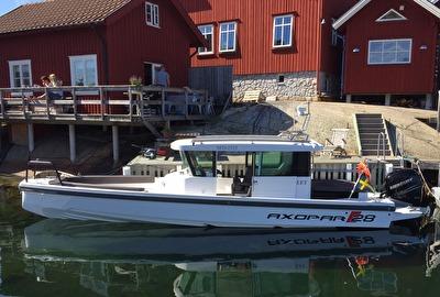Lotsbåten (the pilot boat)