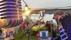 Grisfest vid Rolstorpssjön