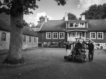 Åkagårdens Lodge 2018