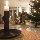 Jul i Lodgen