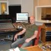 Patrick - Nevo Studios, Sundsvall 2012.