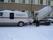 Unloading gear, Umeå 2006