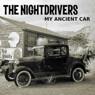 My Ancient Car
