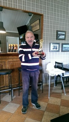 Vinnare: Gert Vestelind