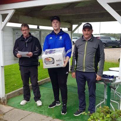 Vinnare: Emil Fingalsson