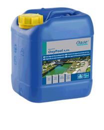 Oase OxyPool 20L Rengöring för baddammar