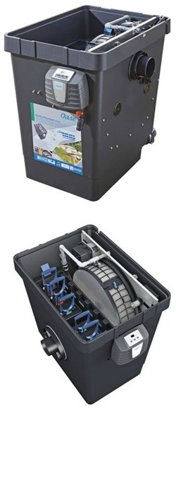BioTec Premium Oase flödesfilter