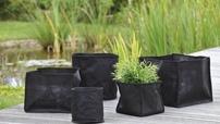 tillbehör vattenväxter