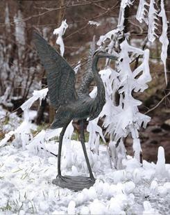 brons skulpturer, bronsfigurer, brons statyer, trädgårdskonst