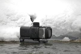 Filterpump Oase Aquamax Eco Gravity, filterpump till dammen