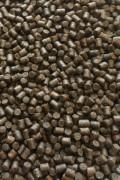 Fiskfoder , störfoder, störmat, sjunkfoder, dammfiskfoder, koimat