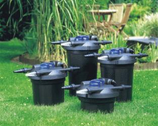 dammfilter tryckfilter oase filtoclear , dammprodukter önnestad