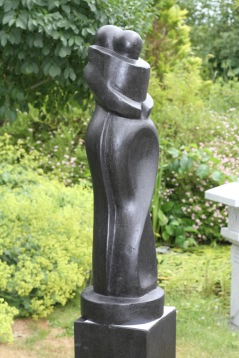 trädgårdskonst terazzo , trädgårdsfigur terasso