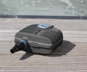 Oase Aquamax Eco Classic filterpump till dammen