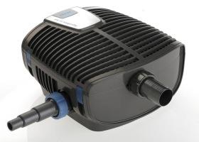 Oase Aquamax Eco Twin, filterpump till dammen