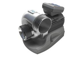 Filterpump Oase Aquamax Eco Titanium, filter pump till dammen, dammprodukter önnestad