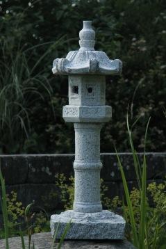 japansk trädgård japanska granithus bambu kasuga zen trädgårdskonst