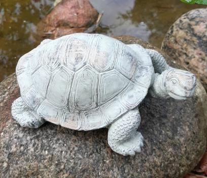 Figur sköldpadda