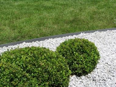 Ecolat kantband, dammkant , stabila dammkanter, trädgårdsdamm
