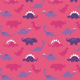 Print_Dino Pink-Stadium Outlet