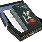 The Bohemian Gothic Tarot - English Deck