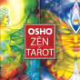 Osho Zen Tarot - English or Swedish version