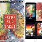 Osho Zen Tarot - English or Swedish version - Engelsk Version