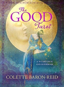 The Good Tarot - BIG SIZE - in English - Big Size