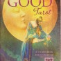 The Good Tarot - BIG SIZE - in English - Pocket Size