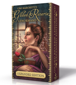 Gilded Reverie Lenormand in English - In English