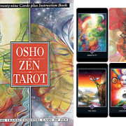 Osho Zen Tarot - English version