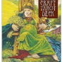 The Druid Craft Tarot by Philip & Stephanie Carr-Gomm - In English