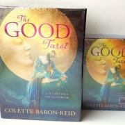 The Good Tarot - BIG SIZE - in English