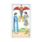 Universal Waite Tarot in English