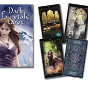 Dark Fairytale Tarot by Raffaele De Angelis