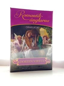 Romantikänglarna - Doreen Virtue - på Svenska - På Svenska